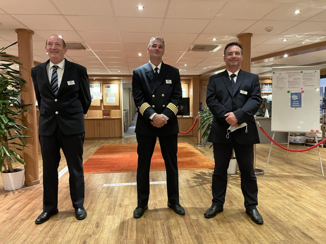 nicko-cruises Rhein Holland