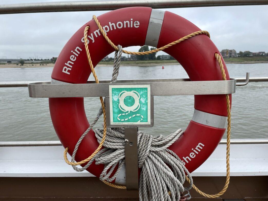 Amsterdam Rhein nicko-cruises Holland Niederlande